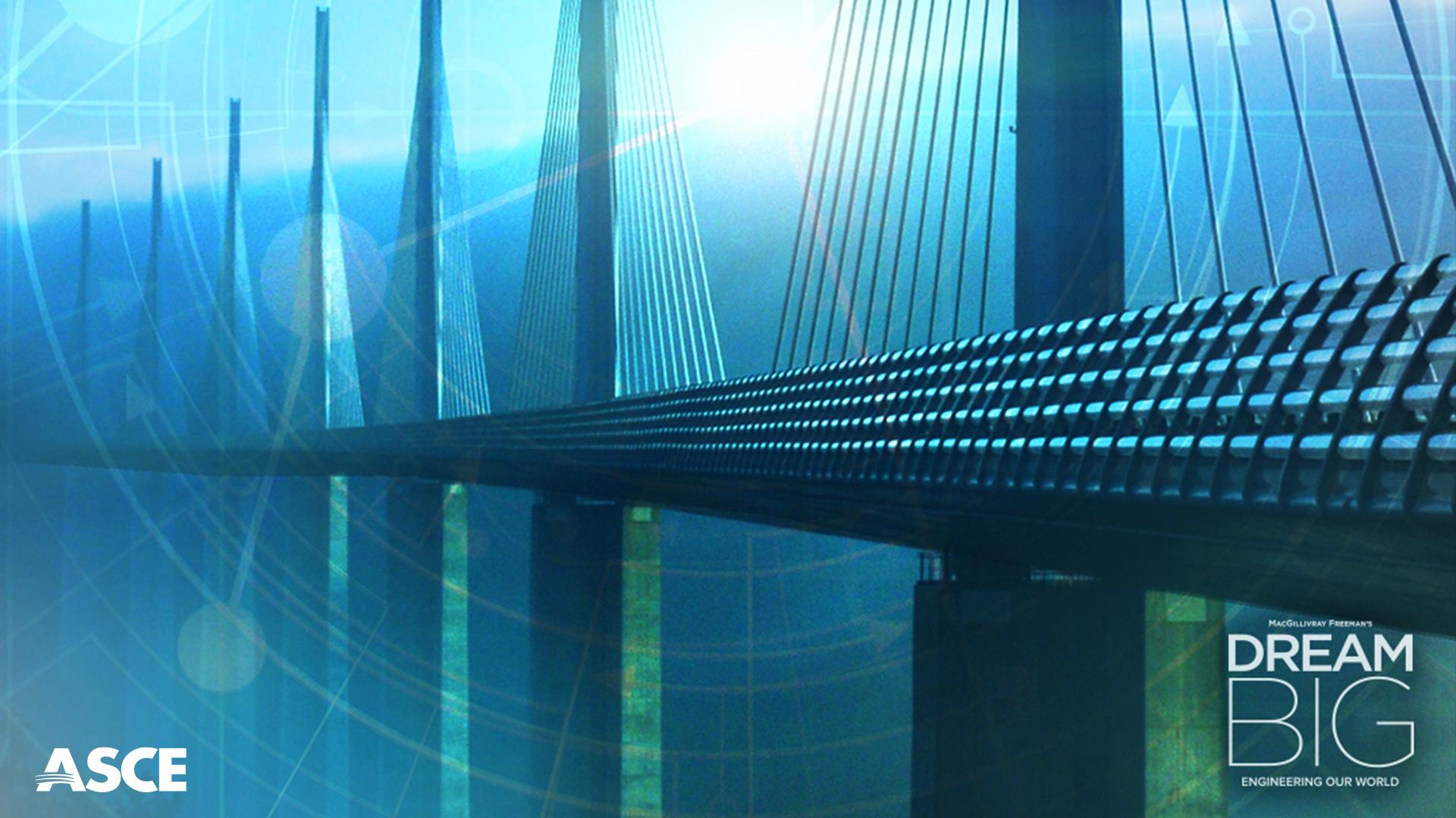 ASCE Millau Viaduct