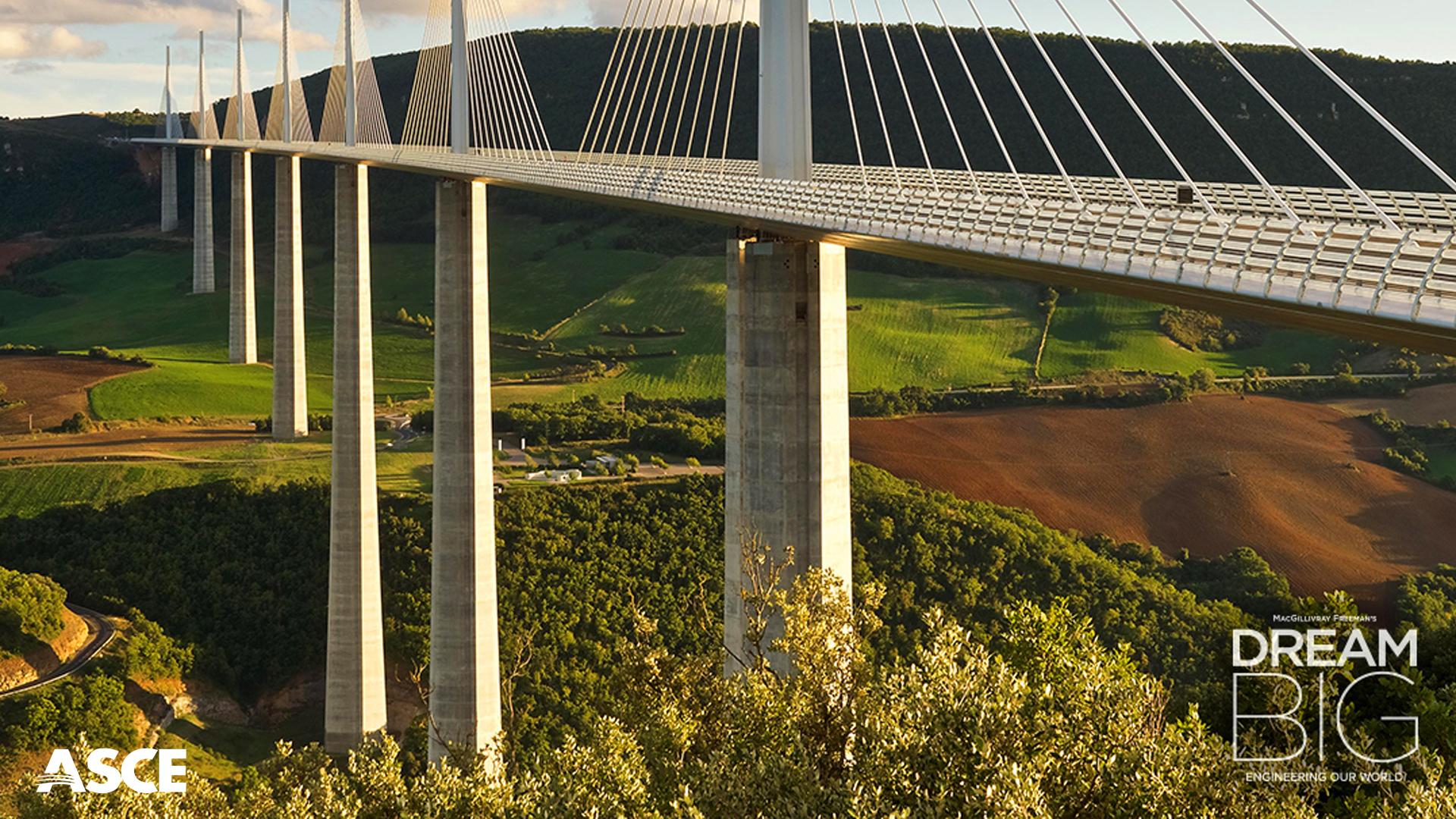 ASCE Millau Viaduct 2