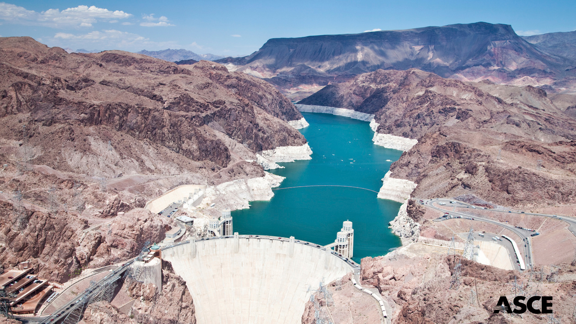 ASCE Hoover Dam