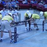 ASCE Sports: Steel Bridge