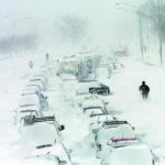 The Snowpocalypse