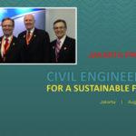 ASCE Signs Jakarta Protocol