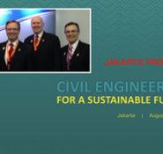 Signing of the Jakarta Protocol