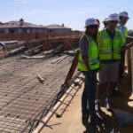 Student Days Event Challenges Participants with Real-Life Civil Engineering Experiences