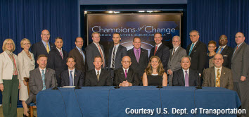 Image of the 2013 White House Champions of Change
