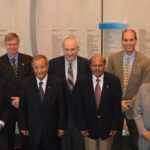 ASCE Hosts Meeting with World Federation of Engineering Organizations Leader