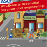 ASCEville: Showcase Civil Engineering with Friends and Family