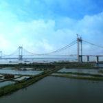 OCEA Project Finalist – The Taizhou Bridge