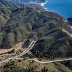 OCEA Project Finalist – Tom Lantos Tunnels at Devil's Slide