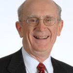 Gerald E. Galloway, Professor of Engineering, Glenn L. Martin Institute