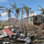 Field Report:  Post-Disaster Assessment of Typhoon Haiyan, Day 1