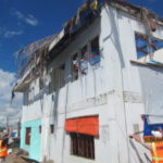 Field Report: Post Disaster Assessment in the Philippines, Day 4