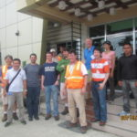 Field Report: Post Disaster Assessment in the Philippines, Day 6