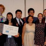 University of California, Davis Wins 23rd Annual ASCE/AISC National Student Steel Bridge Competition