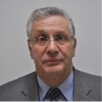 Chaker Elected ASCE Fellow