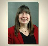 Carolyn Merry, Ph.D., M.ASCE