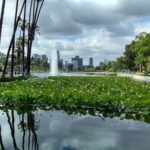 2015 OCEA Project Finalist – The Echo Park Lake Rehabilitation Project