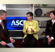 Casey Dinges Interviews authors of study on Why Women Leave Engineering