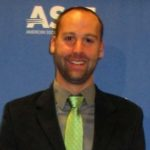 Knapp Named ASCE's Young Government Civil Engineer of the Year Award