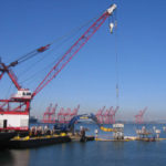 Port of Long Beach Wins ASCE Innovation in Sustainable Engineering Award