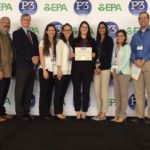 University of Florida Wins 2015 ASCE Sustainable Development Award at EPA P3 Competition