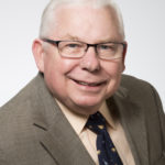 Iseley Elected to the Grade of ASCE Distinguished Member