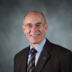 Bras Elected to the Grade of ASCE Distinguished Member