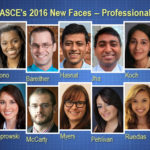 Commitment to Service Unites ASCE's 2016 New Faces of Civil Engineering – Professional