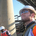 2016 New Face Inspires Baltimore Engineering Peers Through Site Tours