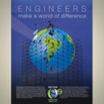 ASCE Community Celebrates National Engineers Week 2016