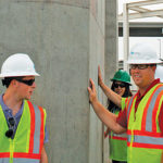 Hands-On Construction Engineering Suits Collegiate New Face