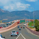 Commuters Rejoice at OCEA Finalist Project in New Mexico
