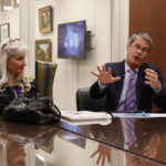 ASCE Members' Voices Heard during Legislative Fly-In