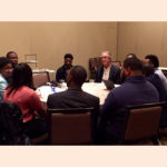 Members, Students Connect at NSBE Convention's ASCE Career Mentoring Event