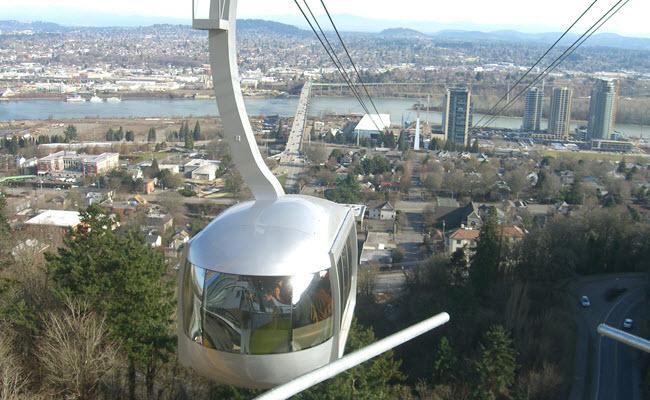 Portland Sustainability