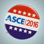 ASCE Presidential and Society Officers Election Opens May 1