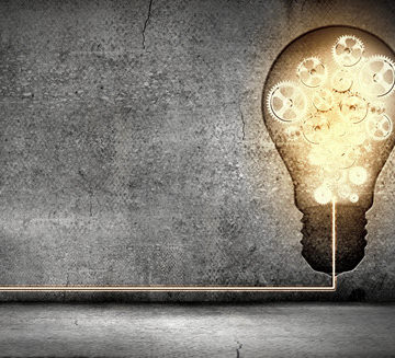 Sparking Brilliance in Yourself and Innovation in Your