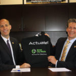 ASCE Partners With Group Aiming to 'Actuate' Innovative Infrastructure Applications