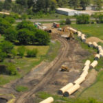 North Texas Water District Pipeline Earns Envision Platinum