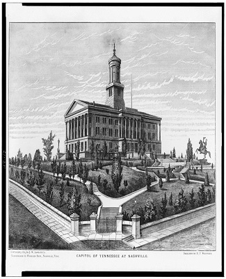 tennessee capitol