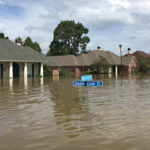 With Floods Ravaging Louisiana, ASCE Leader Steps Up