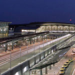 Providence's Runway 5 Extension Earns Envision Gold