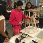 ASCE Civil Engineering Club Inspires San Jose Students' Imaginations
