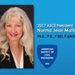 Meet ASCE's 2017 President