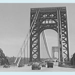 85 Years Strong, George Washington Bridge Still Adds Grace to NYC Skyline