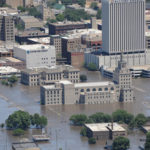 Flood Control System a #GameChanger for Community-Focused Infrastructure