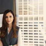 From Italy to New York, AECOM Manager and Mentor a Worthy New Face