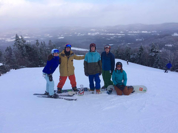 University of Vermont ski WEB HORIZ