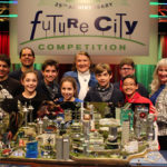 Future City Showcases Brilliant Young Minds Already Innovating