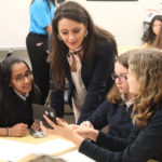 Engineers Week 2017: Dreaming Big and Inspiring Students